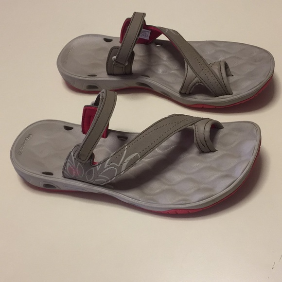 2a8c0ed2a180 Columbia Shoes - Columbia sunrise vent women s sandals 8